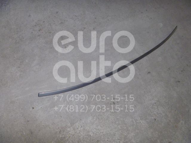 Молдинг крыши левый для Peugeot 607 2000-2010 - Фото №1