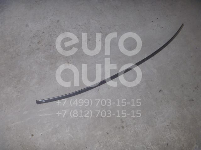 Молдинг крыши правый для Peugeot 607 2000-2010 - Фото №1