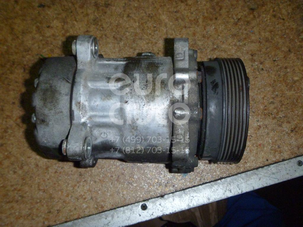Компрессор системы кондиционирования для VW,Seat,Ford Sharan 2000-2006;Sharan 1995-1999;Alhambra 1996-2001;Galaxy 1995-2006;Sharan 2006-2010;Alhambra 2001-2010 - Фото №1