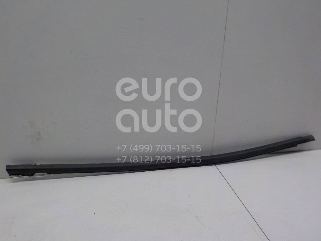 Купить Накладка стекла переднего правого VW Polo (Sed RUS) 2011-; (6RU8374785AP)