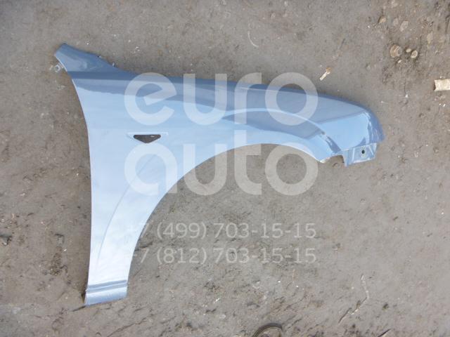Крыло переднее правое для Ford Mondeo III 2000-2007 - Фото №1
