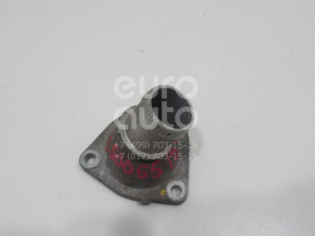 Крышка термостата для Kia Sportage 2010-2015 - Фото №1