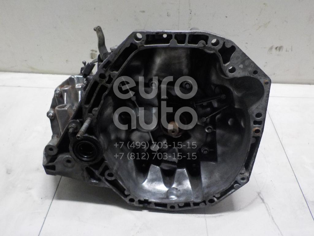 Купить МКПП (механическая коробка переключения передач) Renault Kangoo 2008-; (7701978874)