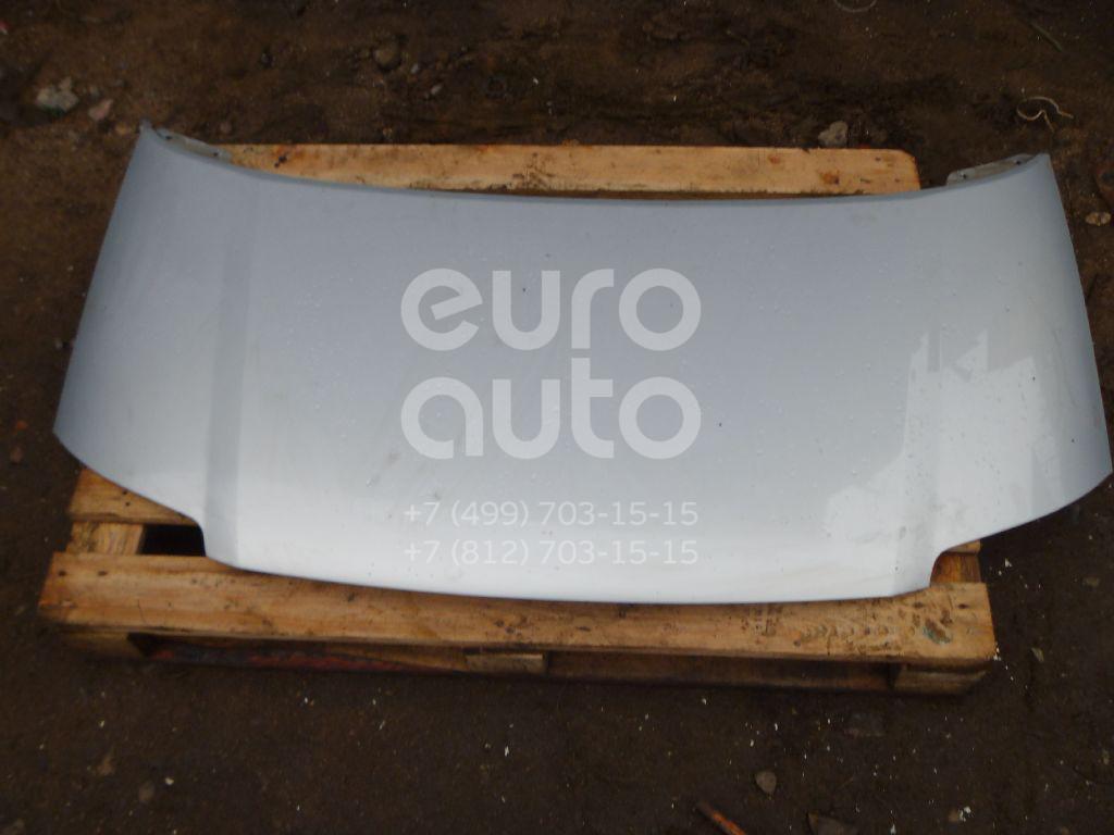 Капот для VW,Seat Sharan 2000-2006;Sharan 2006-2010;Alhambra 2001-2010 - Фото №1