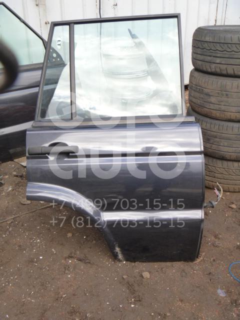 Дверь задняя правая для Land Rover Discovery II 1998-2004 - Фото №1