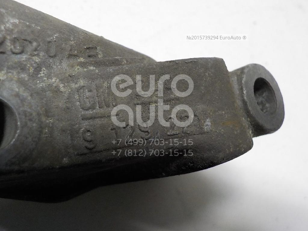 Фланец двигателя системы охлаждения для Opel Zafira A (F75) 1999-2005;Astra F 1991-1998;Astra G 1998-2005;Tigra 1994-2000;Vectra B 1995-1999;Corsa B 1993-2000;Meriva 2003-2010;Corsa C 2000-2006;Vectra B 1999-2002;Vectra C 2002-2008 - Фото №1
