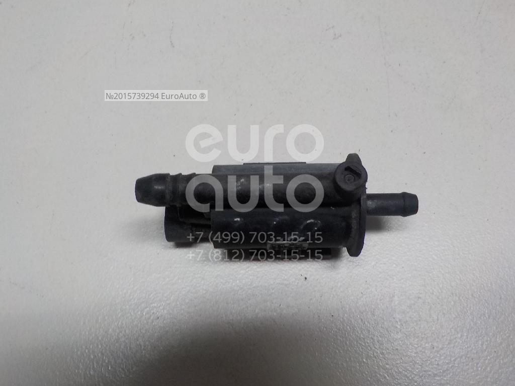Клапан электромагнитный для Opel Zafira A (F75) 1999-2005 - Фото №1