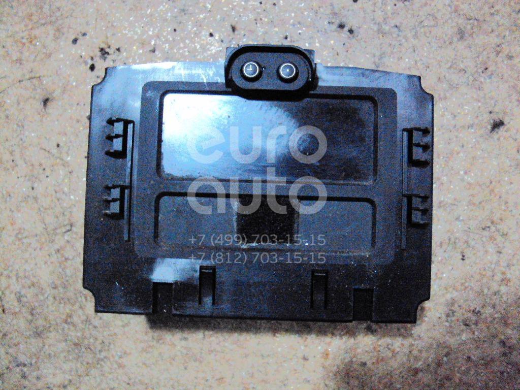 Дисплей информационный для Opel Zafira A (F75) 1999-2005 - Фото №1