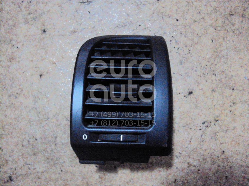 Дефлектор воздушный для Opel Zafira (F75) 1999-2005 - Фото №1