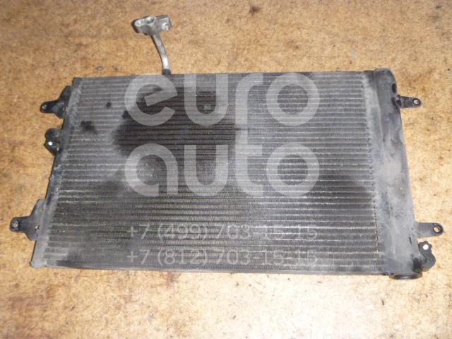 Радиатор кондиционера (конденсер) для VW Sharan 2000-2006 - Фото №1