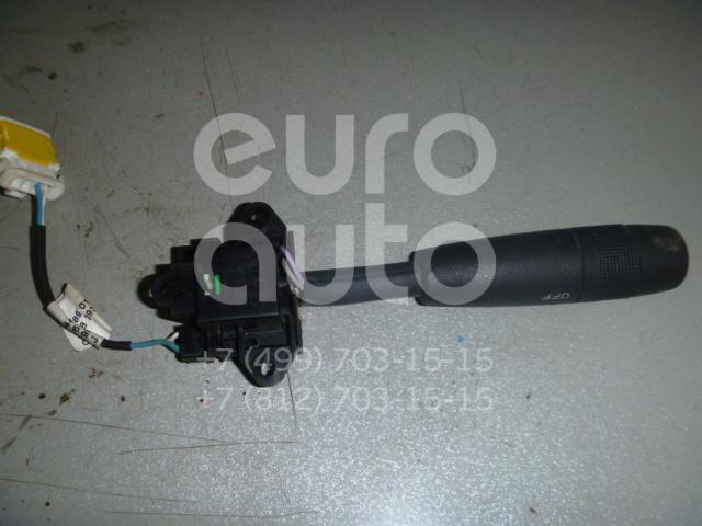 Переключатель круиз контроля для Peugeot 607 2000-2010 - Фото №1