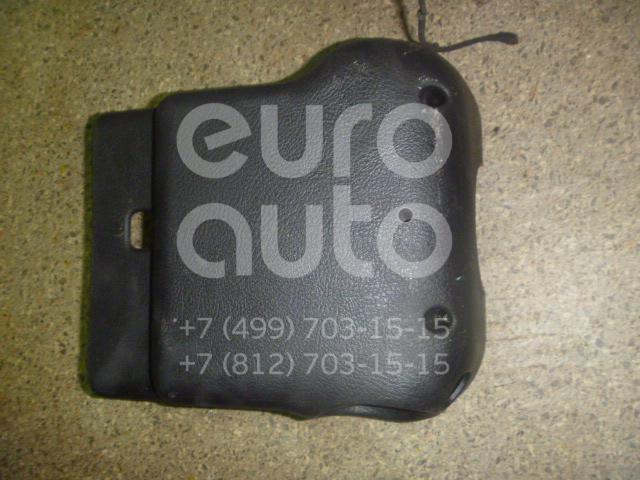 Кожух рулевой колонки нижний для Peugeot 607 2000-2010 - Фото №1