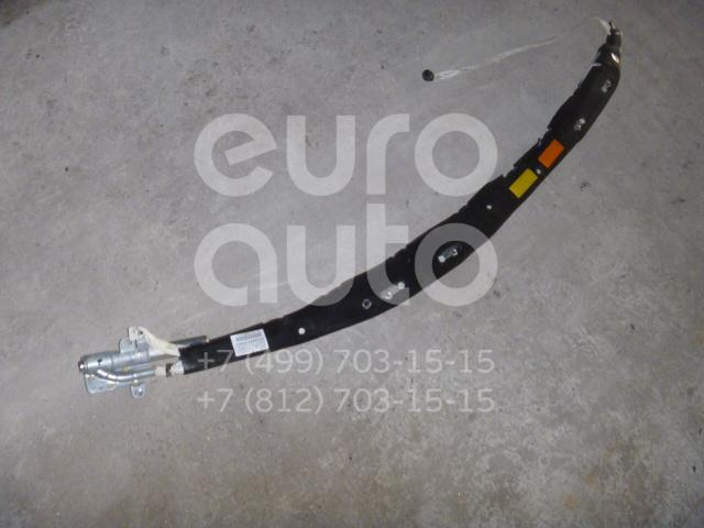 Подушка безопасности боковая (шторка) для Peugeot 607 2000> - Фото №1