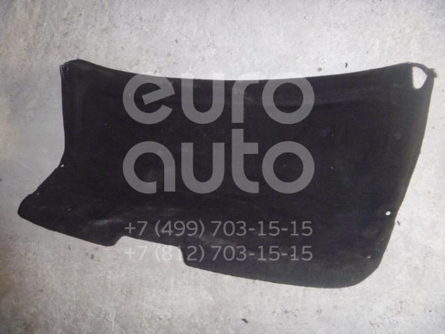 Обшивка крышки багажника для Peugeot 607 2000-2010 - Фото №1