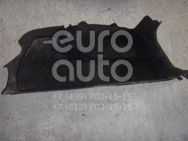 Обшивка багажника для Peugeot 607 2000-2010 - Фото №1