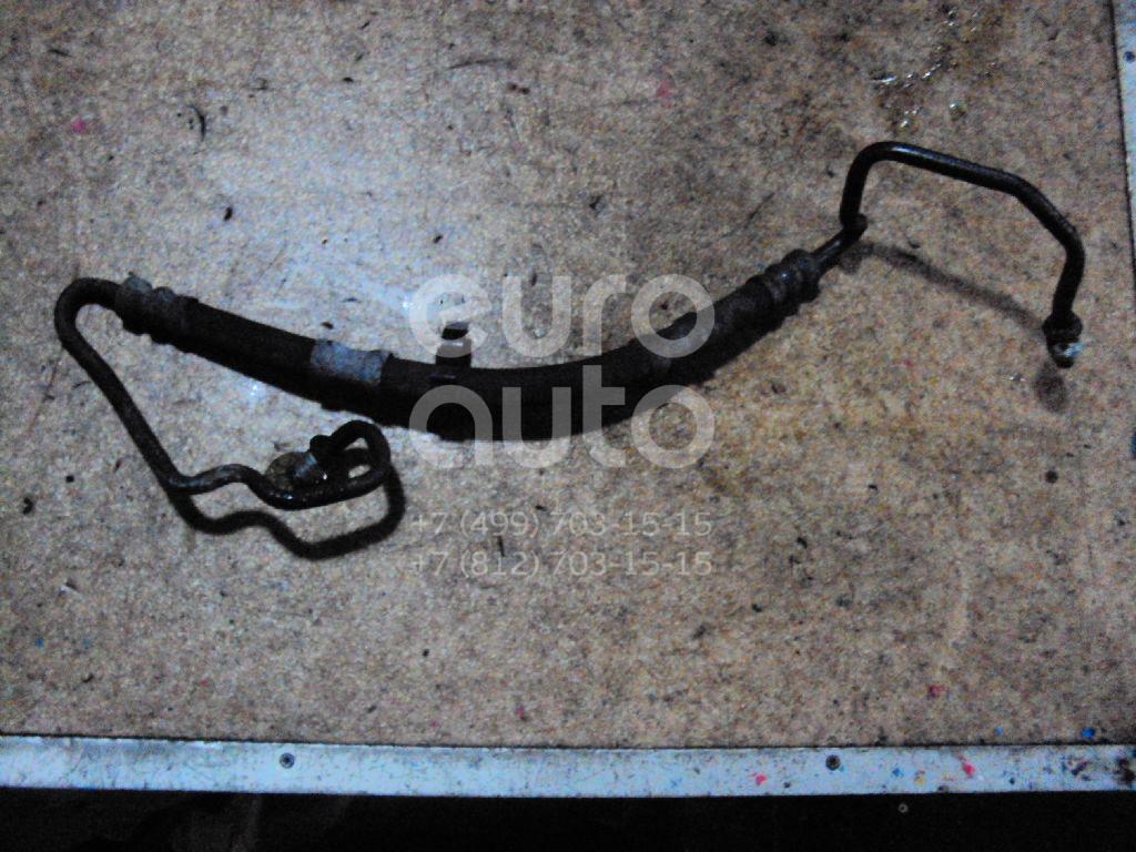 Трубка гидроусилителя для Opel Zafira (F75) 1999-2005 - Фото №1
