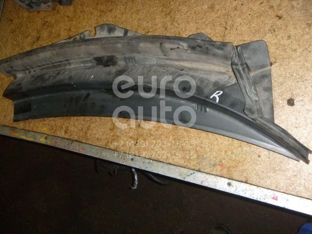 Решетка стеклооч. (планка под лобовое стекло) для Ford Mondeo III 2000-2007 - Фото №1