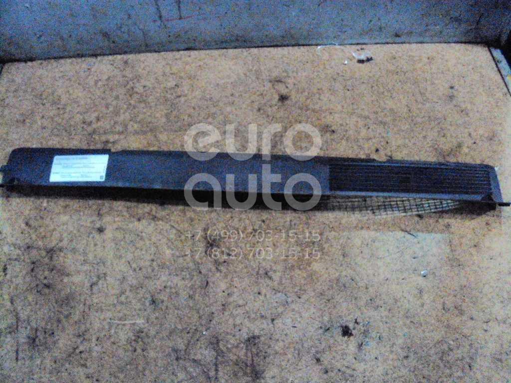 Решетка стеклооч. (планка под лобовое стекло) для Opel Zafira A (F75) 1999-2005 - Фото №1