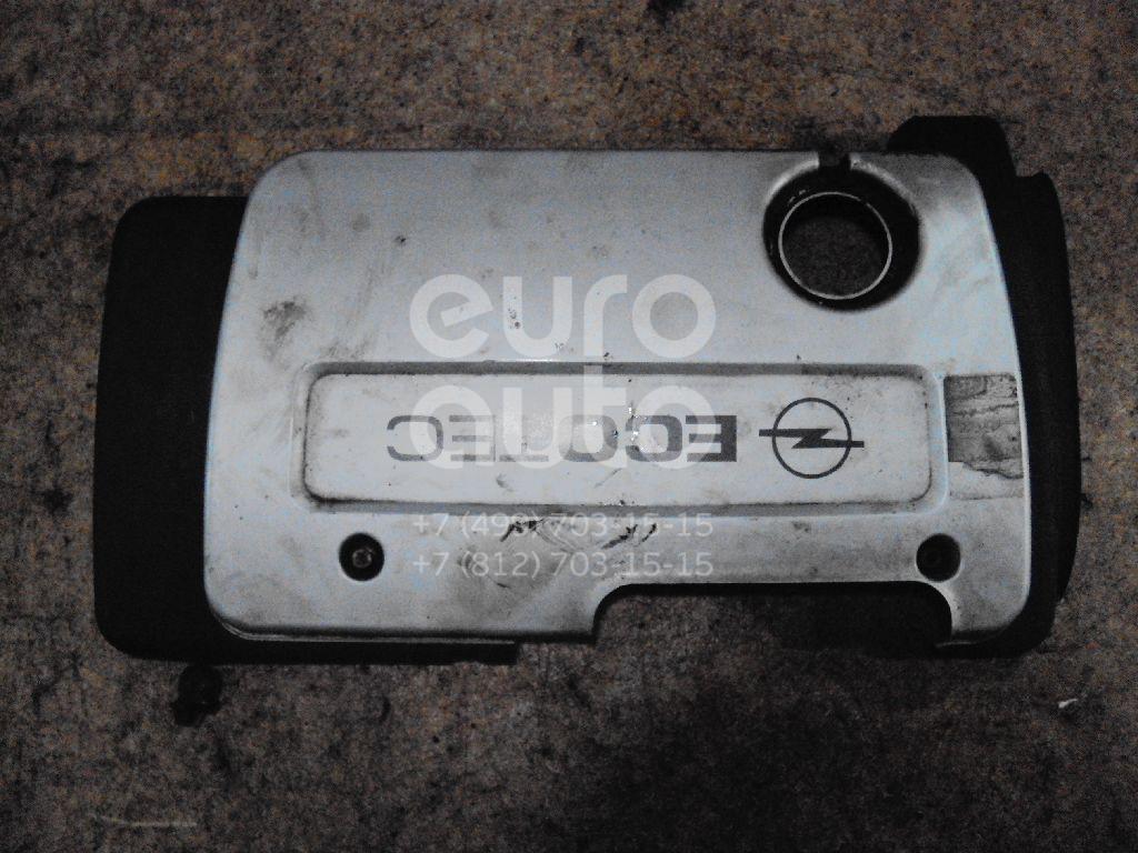 Накладка декоративная для Opel Zafira (F75) 1999-2005;Astra G 1998-2005;Meriva 2003-2010;Corsa C 2000-2006 - Фото №1