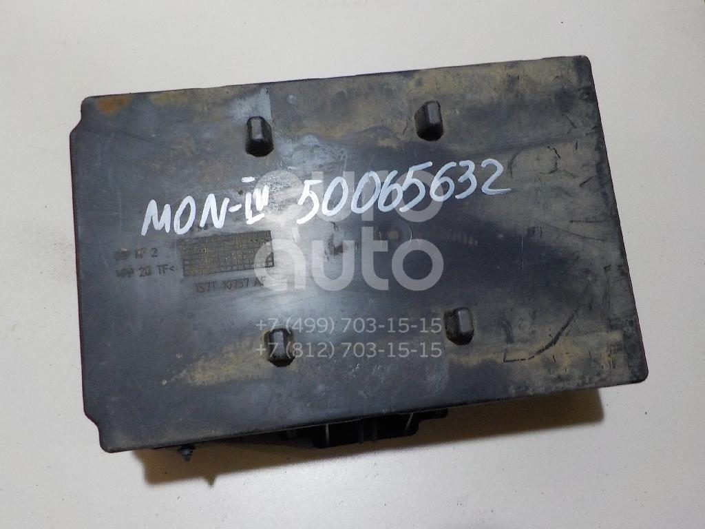 Крепление АКБ (корпус/подставка) для Ford Mondeo III 2000-2007 - Фото №1