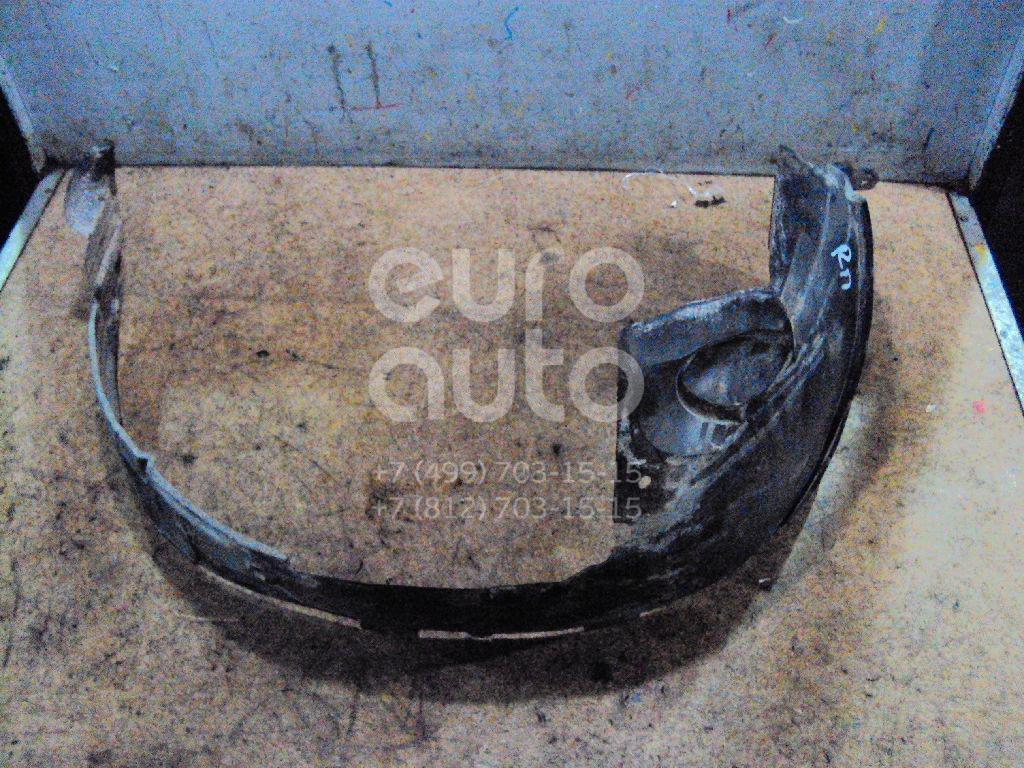 Локер передний правый для Opel Zafira A (F75) 1999-2005 - Фото №1