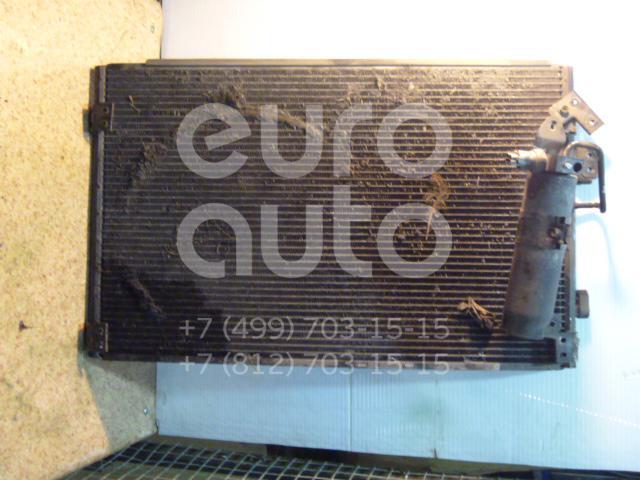 Радиатор кондиционера (конденсер) для Land Rover Discovery II 1998-2004 - Фото №1