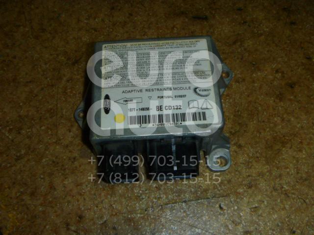 Блок управления AIR BAG для Ford Mondeo III 2000-2007 - Фото №1