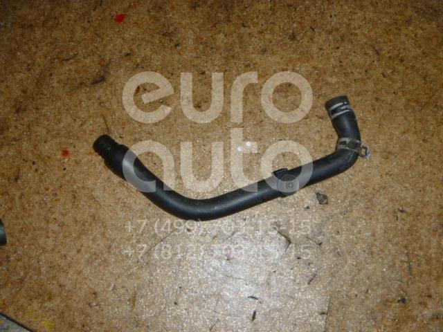Патрубок для Ford Mondeo III 2000-2007 - Фото №1