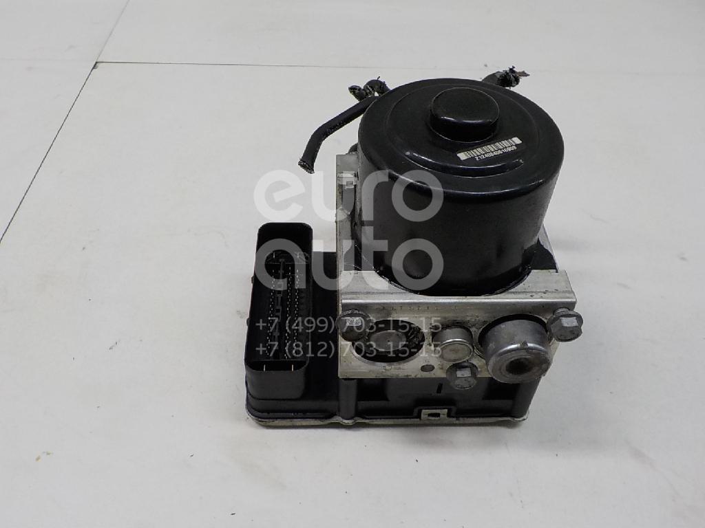 Купить Блок ABS (насос) VW Touareg 2010-; (7P0614517HBEF)