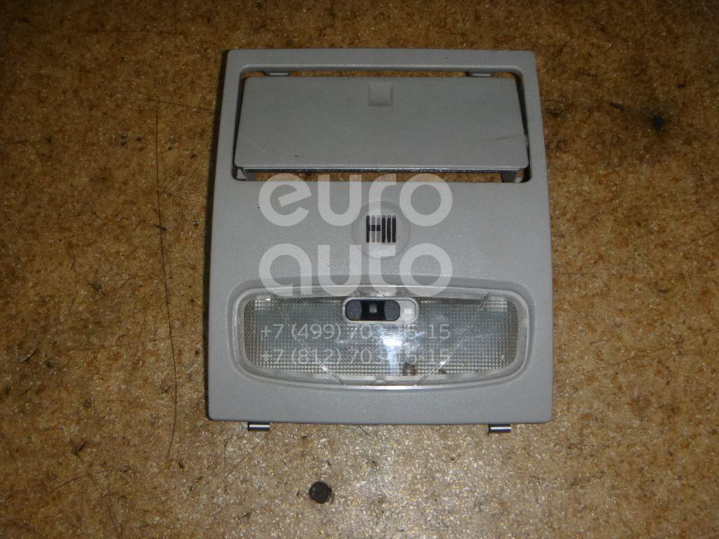 Плафон салонный для Ford Mondeo III 2000-2007 - Фото №1