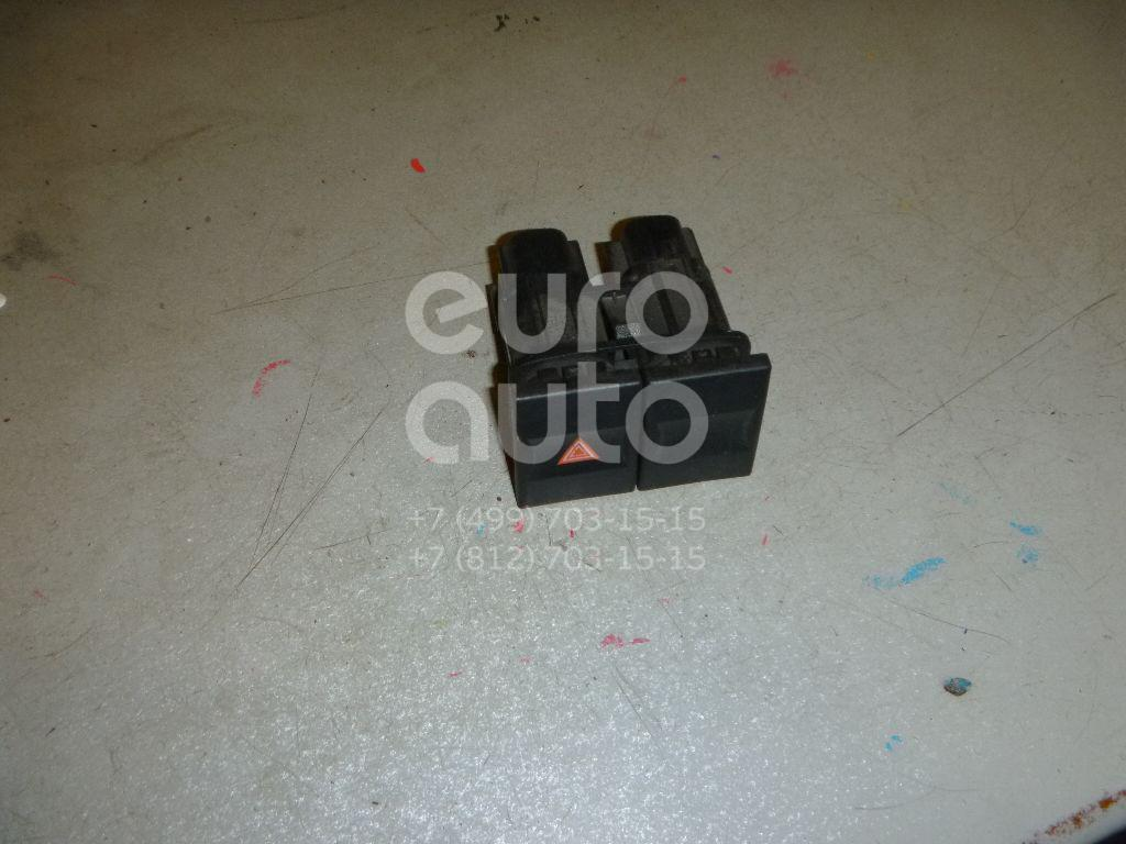 Кнопка аварийной сигнализации для Ford Mondeo III 2000-2007 - Фото №1