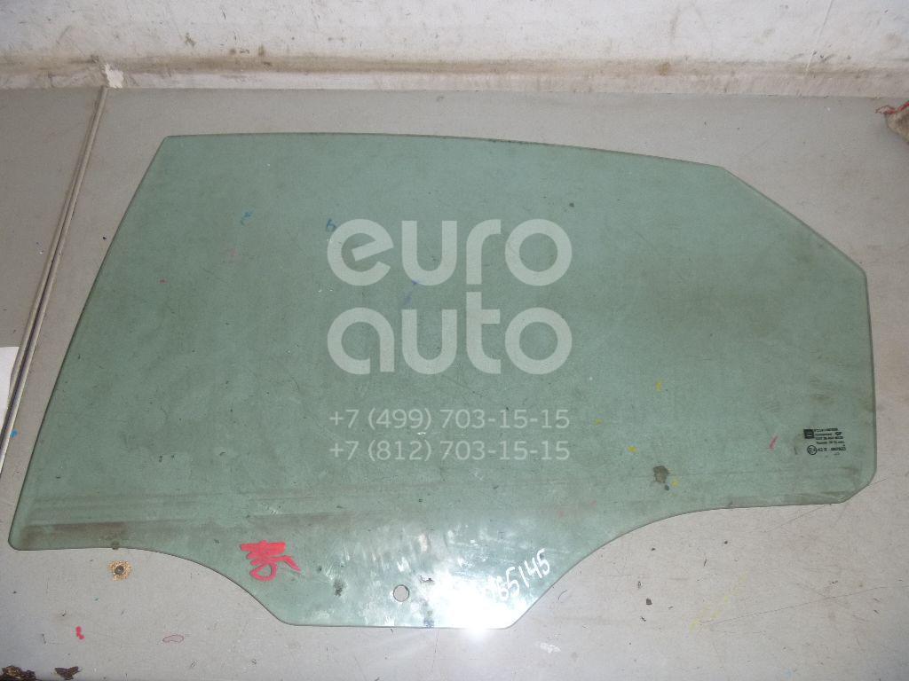 Стекло двери задней левой для Opel Vectra B 1995-1999 - Фото №1