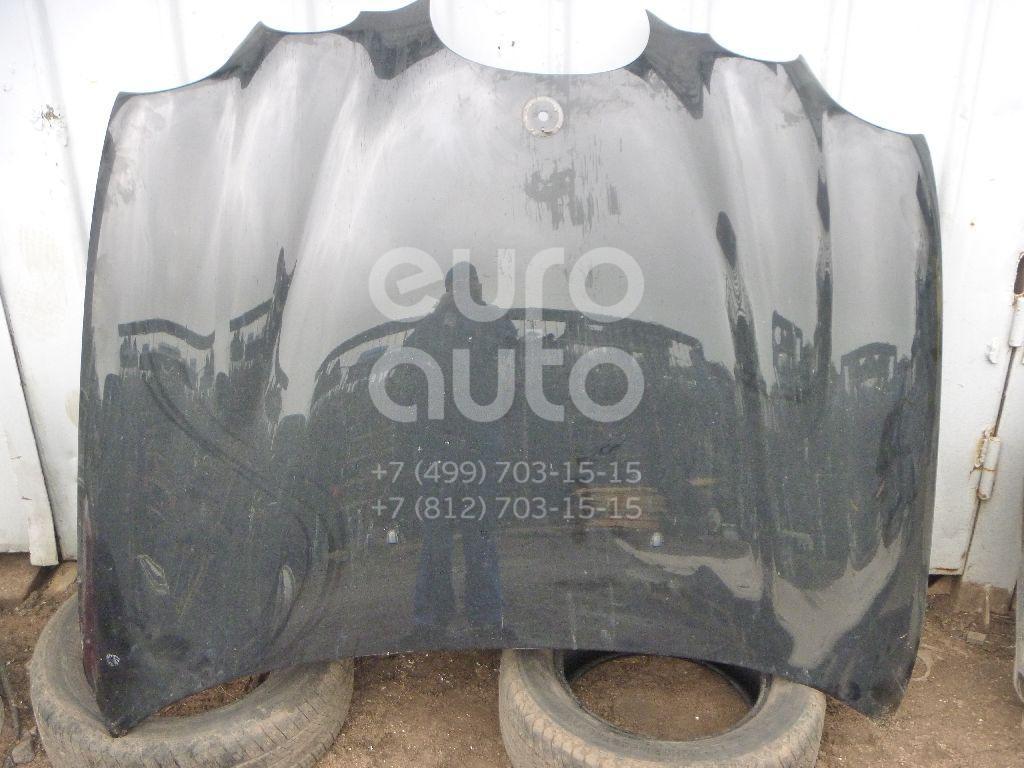 Капот для Jaguar S-TYPE 1999-2008 - Фото №1