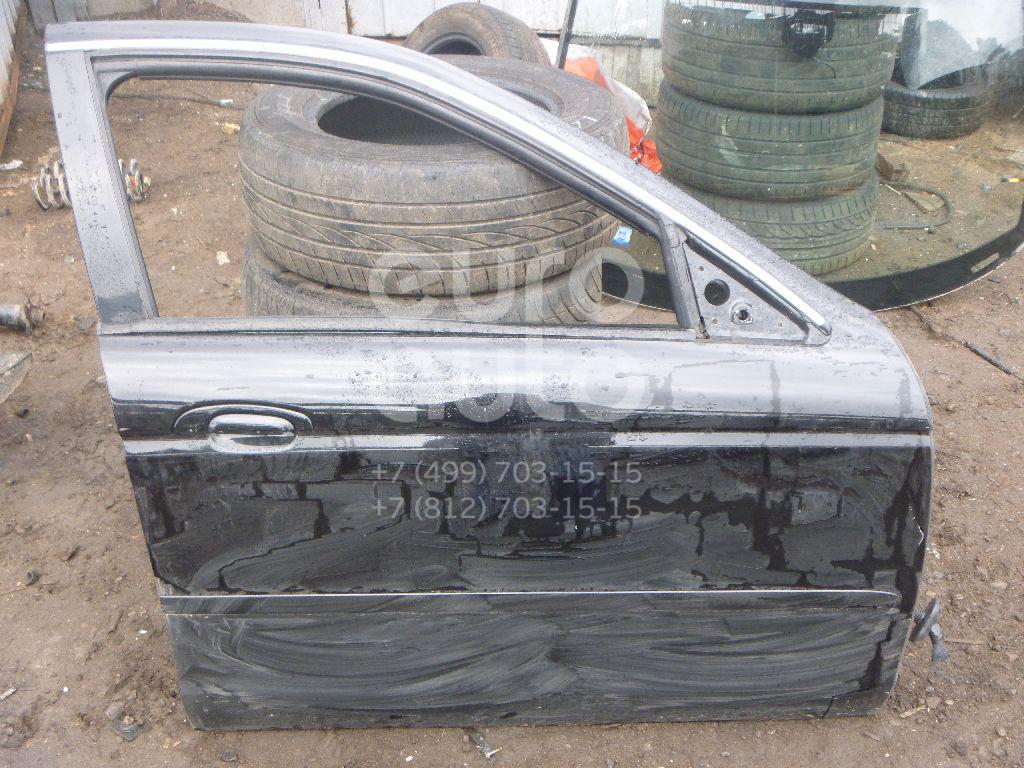 Дверь передняя правая для Jaguar S-TYPE 2000-2006 - Фото №1