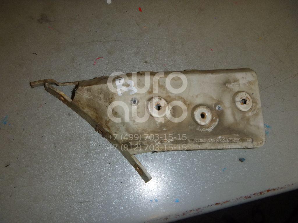 Направляющая заднего бампера правая для Ford Mondeo III 2000-2007 - Фото №1