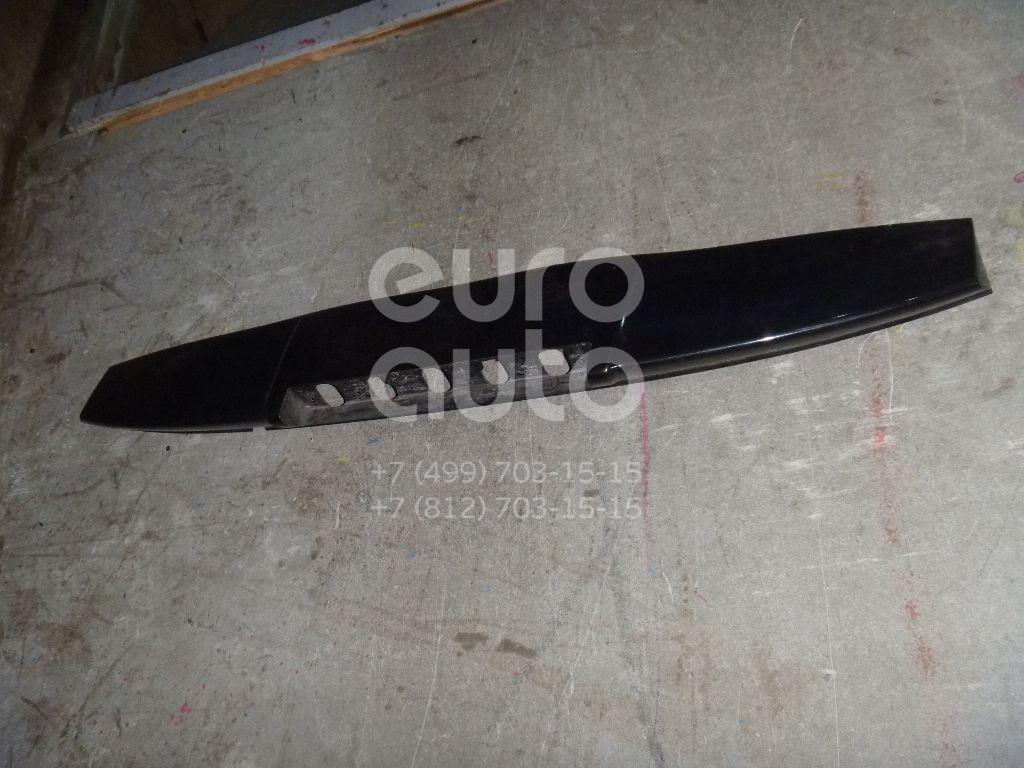 Спойлер (дефлектор) крышки багажника для Ssang Yong Kyron 2005> - Фото №1