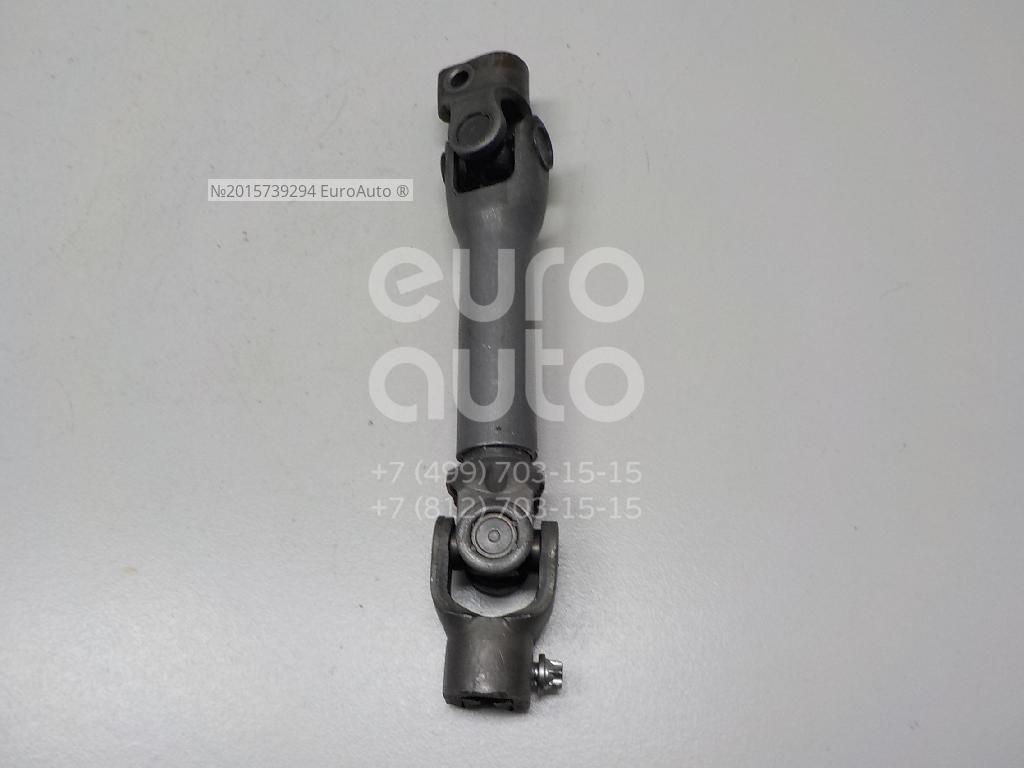 Кардан рулевой для Opel Zafira A (F75) 1999-2005 - Фото №1