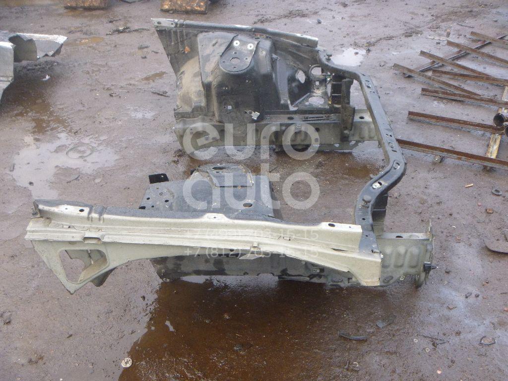 Кузовной элемент для Jaguar S-TYPE 2000-2006 - Фото №1