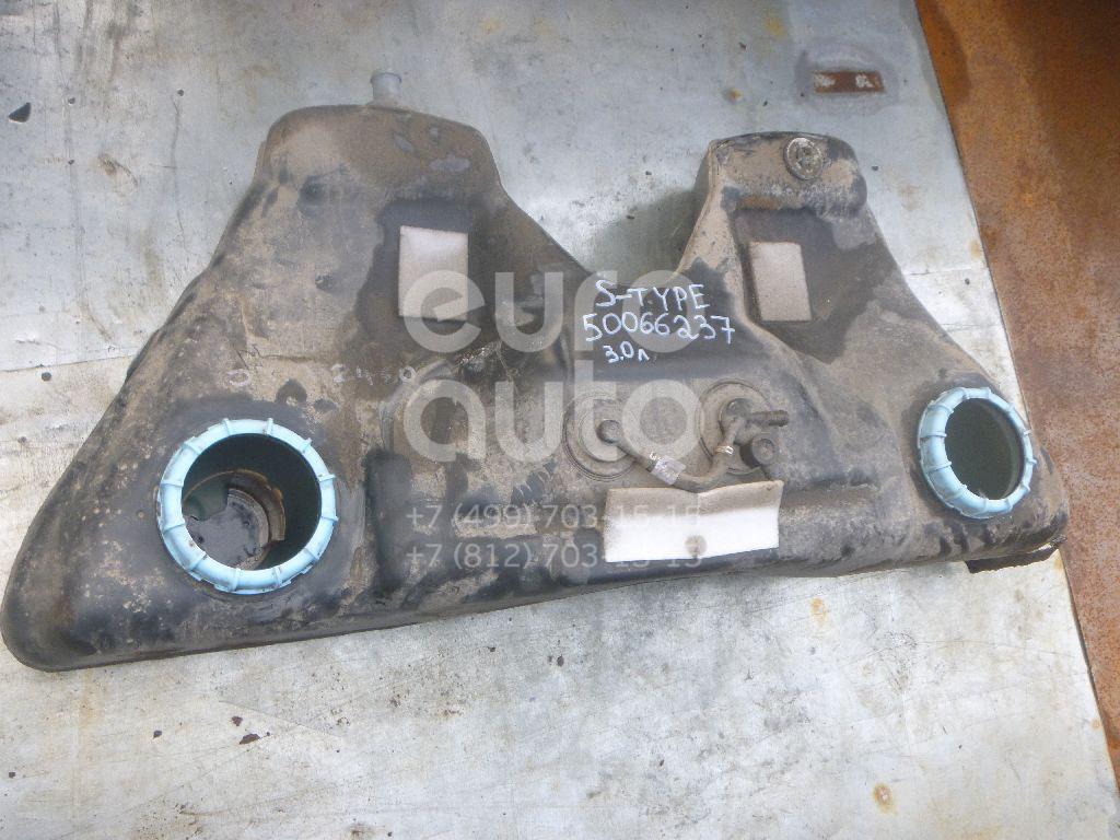 Бак топливный для Jaguar S-TYPE 2000-2006 - Фото №1