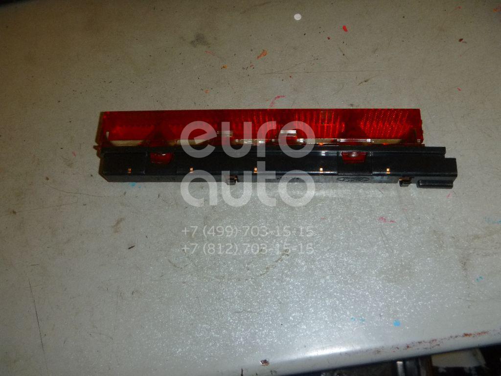 Фонарь задний (стоп сигнал) для Ford Mondeo III 2000-2007;Focus II 2005-2008;Focus II 2008-2011;Fiesta 2008> - Фото №1