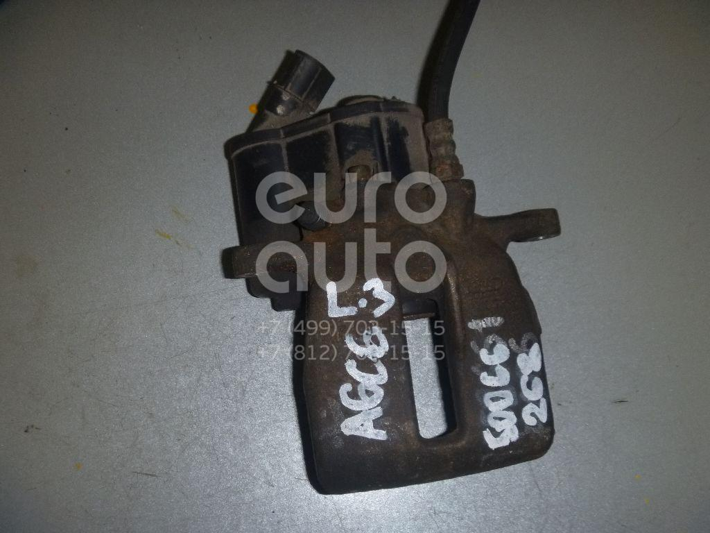 Суппорт задний левый для Audi A6 [C6,4F] 2005-2011;Allroad quattro 2006-2012 - Фото №1