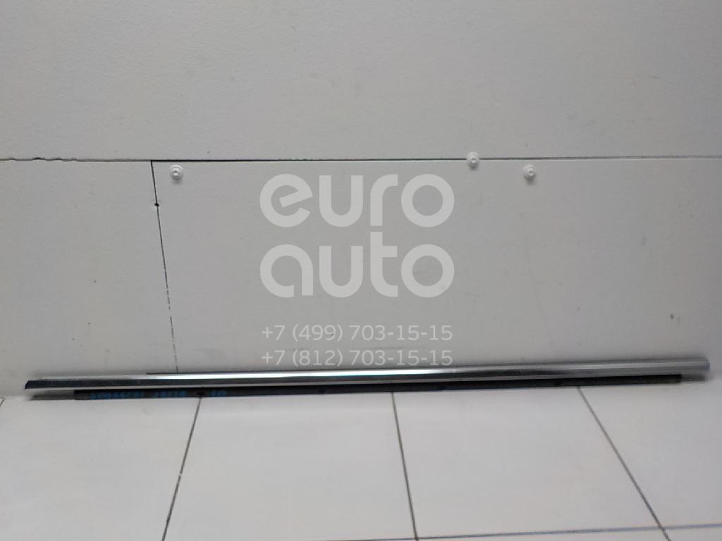 Накладка стекла переднего левого для VW Jetta 2006-2011 - Фото №1
