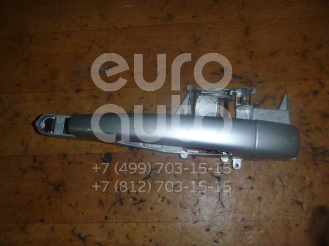 Ручка двери наружная для Peugeot,Citroen 207 2006-2013;C4 2005-2011;308 I 2007-2015;Partner Tepee(B9) 2008> - Фото №1