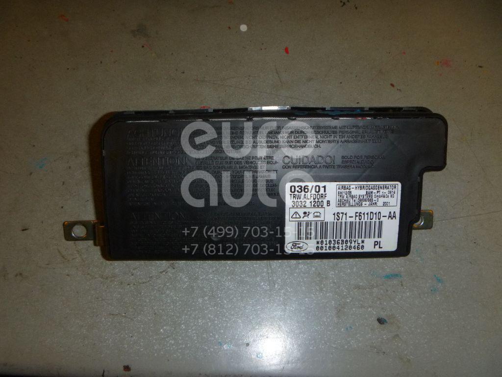Подушка безопасности боковая (в сиденье) для Ford Mondeo III 2000-2007 - Фото №1