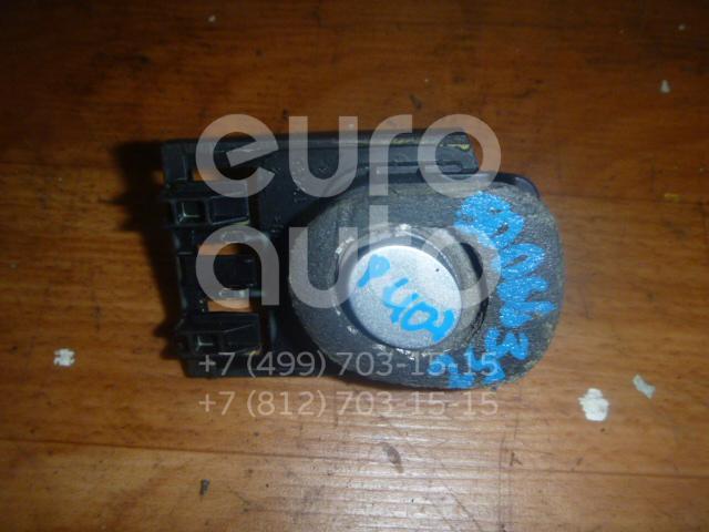 Кнопка открывания багажника для Peugeot 407 2004-2010 - Фото №1