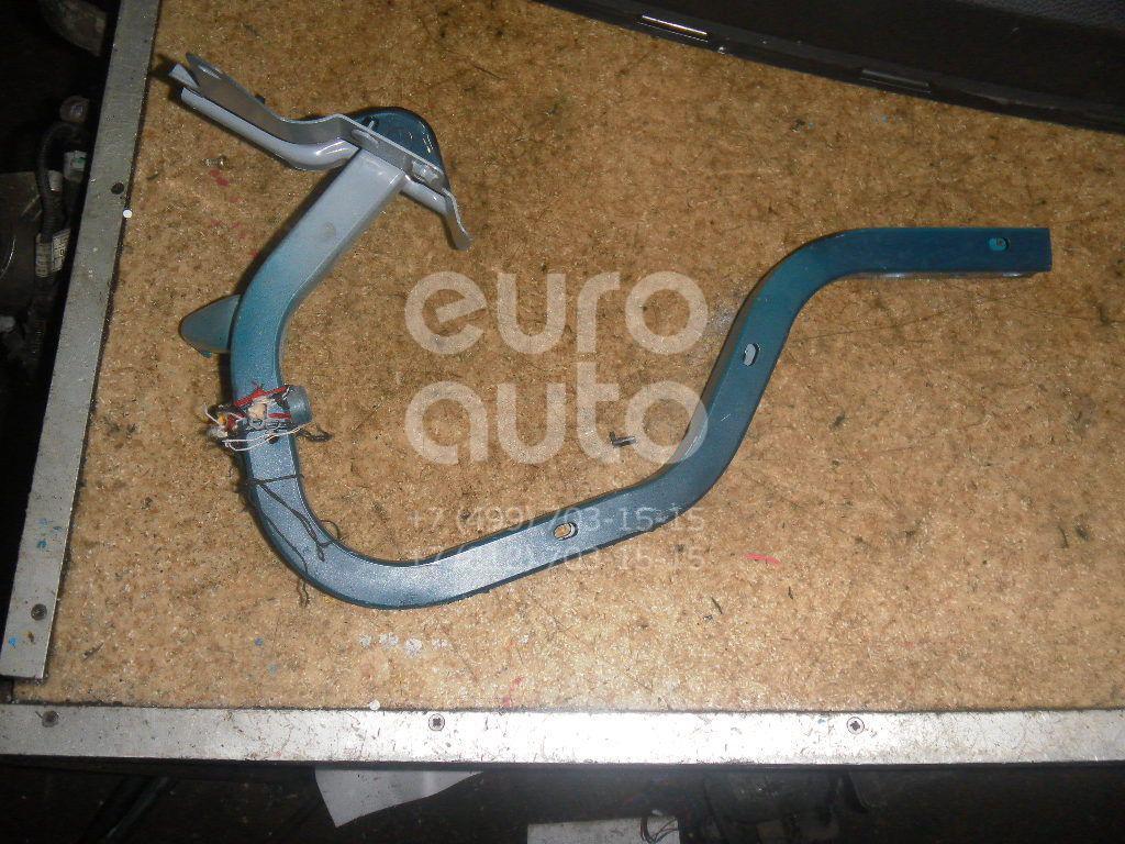 Петля крышки багажника для Mitsubishi Galant (EA) 1997-2003 - Фото №1