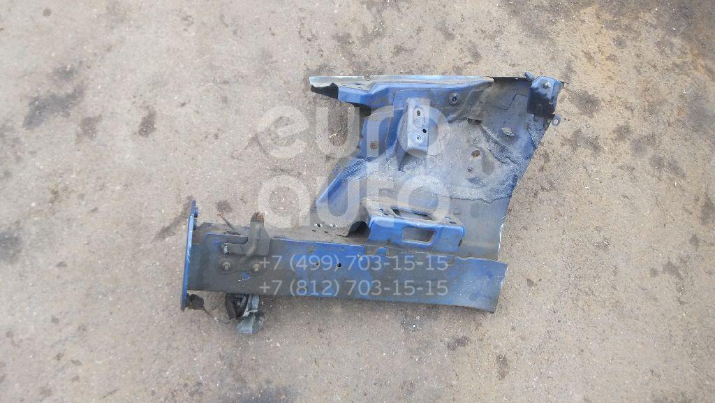 Лонжерон передний правый для VW Passat [B6] 2005-2010 - Фото №1