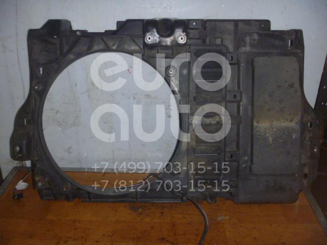 Панель передняя для Peugeot,Citroen 407 2004-2010;C5 2005-2008 - Фото №1