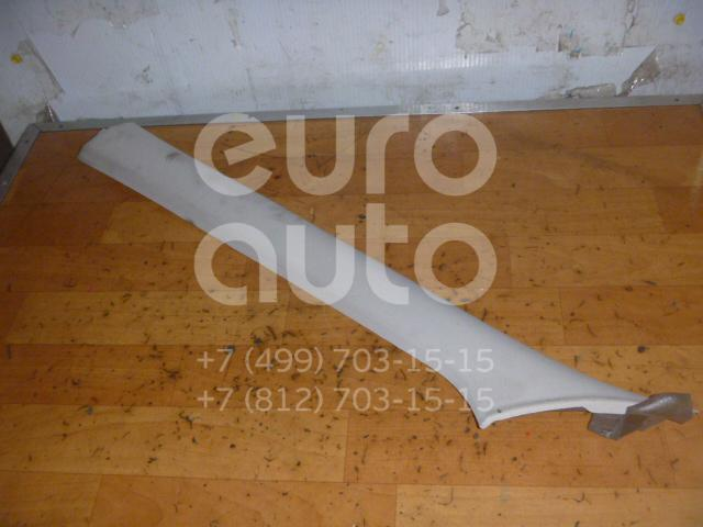 Обшивка стойки для Peugeot 407 2004-2010 - Фото №1