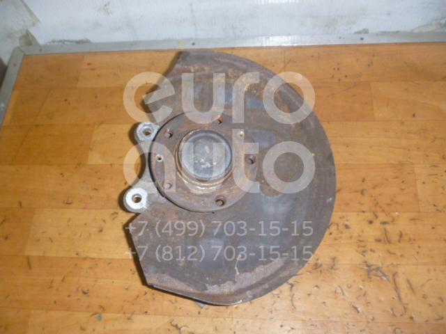 Кулак поворотный задний левый для Peugeot,Citroen 407 2004-2010;C5 2008> - Фото №1